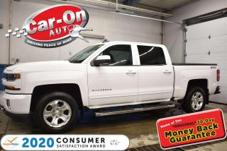 Used 2017 Chevrolet Silverado 1500 LT Z71 | ONLY 71,000 km | REMOTE STARTER | HEATED for sale in Ottawa, ON