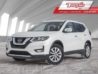 Used 2017 Nissan Rogue for sale in Carleton Place, ON