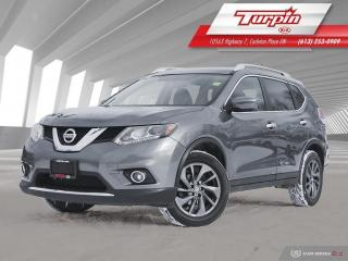 Used 2016 Nissan Rogue for sale in Carleton Place, ON