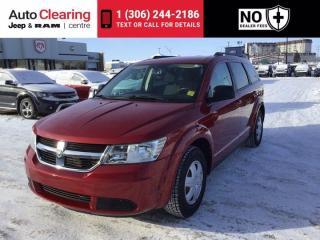 Used 2010 Dodge Journey SE for sale in Saskatoon, SK