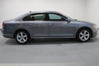 Used 2015 Volkswagen Passat WE APPROVE ALL CREDIT for sale in Mississauga, ON