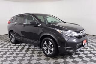 Used 2017 Honda CR-V LX NO ACCIDENTS | AWD | REMOTE START | HEATED SEATS for sale in Huntsville, ON