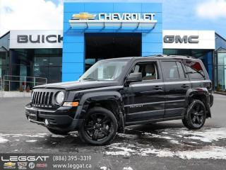 Used 2013 Jeep Patriot Sport/North - Bluetooth -  Cruise Control for sale in Burlington, ON