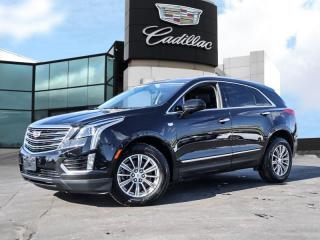 Used 2017 Cadillac XT5 Luxury ONE OWNER! | CLEAN HISTORY! for sale in Burlington, ON