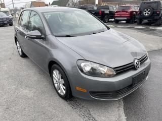 Used 2013 Volkswagen Golf for sale in Cornwall, ON