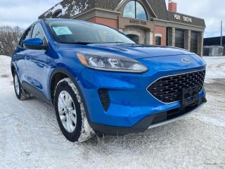 Used 2020 Ford Escape SE for sale in Harriston, ON