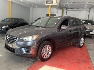 Used 2016 Mazda CX-5 GX for sale in Richmond Hill, ON