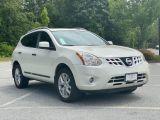 2013 Nissan Rogue SL Photo23