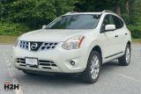 2013 Nissan Rogue SL Photo16