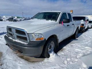 Used 2010 Dodge Ram 1500 for sale in Innisfil, ON