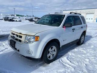 Used 2010 Ford Escape HYBRID for sale in Innisfil, ON