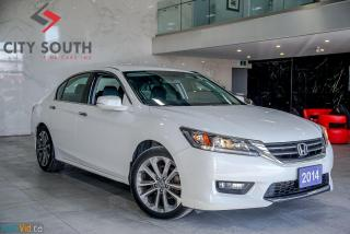 Used 2014 Honda Accord Sport - Approval Guaranteed  / Bad Credit for sale in Toronto, ON