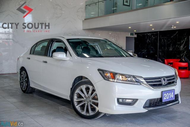 2014 Honda Accord Sport - Approval Guaranteed  / Bad Credit