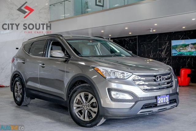 2013 Hyundai Santa Fe Sport 2.4 FWD - Approval Guaranteed  / Bad Credit