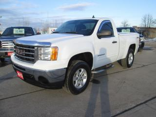 Used 2013 GMC Sierra 1500 SLE for sale in Hamilton, ON