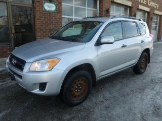 Used 2009 Toyota RAV4 BASE for sale in Weston, ON