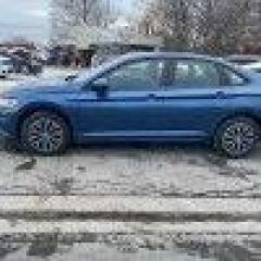 Used 2019 Volkswagen Jetta HIGHLINE for sale in Toronto, ON