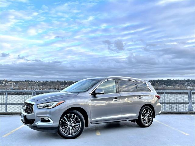 2016 Infiniti QX60 DELUXE TOURING PKG - $225 BI-WEEKLY TAX IN $0 DOWN