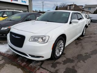 Used 2017 Chrysler 300 Touring  for sale in Hamilton, ON