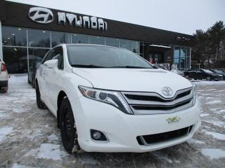 Used 2014 Toyota Venza Base V6 for sale in Ottawa, ON