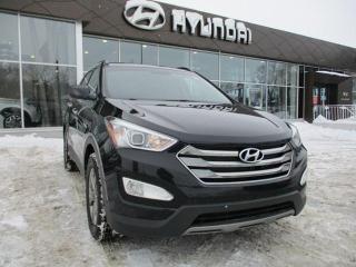 Used 2016 Hyundai Santa Fe Sport 2.0T Premium for sale in Ottawa, ON