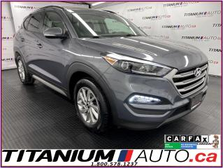 Used 2017 Hyundai Tucson SE+AWD+Pano Roof+Leather+Camera+Blind Spot+XM Radi for sale in London, ON