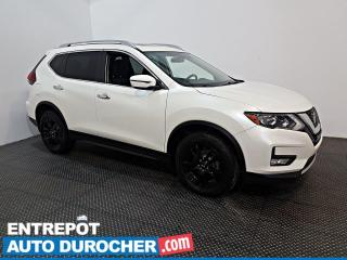 Used 2018 Nissan Rogue SV AWD - SIÈGES CHAUFFANTS - TOIT OUVRANT for sale in Laval, QC