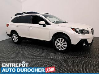 Used 2018 Subaru Outback AWD AUTOMATIQUE - A/C - SIÈGES CHAUFFANTS for sale in Laval, QC