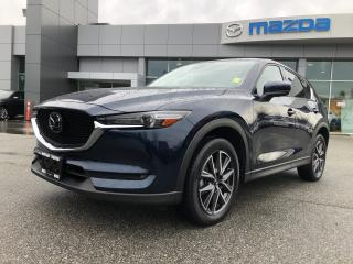 Used 2018 Mazda CX-5 GT TECHNOLOGY PKG BC'S BEST CX-5 SELECTION for sale in Surrey, BC