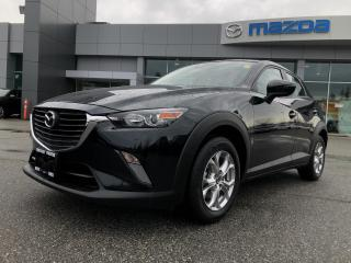 Used 2018 Mazda CX-3 GS AWD LUXURY PACKAGE for sale in Surrey, BC