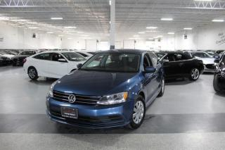 Used 2017 Volkswagen Jetta TSI I REAR CAM I CARPLAY I HEATED SEATS I POWER OPTIONS I BT for sale in Mississauga, ON