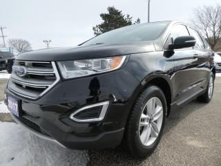Used 2017 Ford Edge *SALE PENDING* SEL | Heated Seats | Navigation | Remote Start for sale in Essex, ON