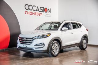 Used 2016 Hyundai Tucson PREMIUM+CAMERA DE RECUL+BLUETOOTH+SIEGES CHAUFF for sale in Laval, QC