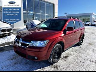 Used 2010 Dodge Journey Traction avant 4 portes, SXT for sale in Victoriaville, QC