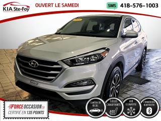 Used 2018 Hyundai Tucson SE* SIEGES CHAUFFANTS* CAMERA DE RECUL * for sale in Québec, QC
