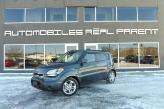 Used 2010 Kia Soul 2.0 2U for sale in Québec, QC