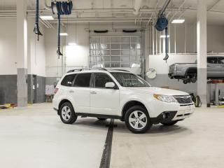 Used 2009 Subaru Forester 5dr Wgn Auto 2.5X Touring for sale in New Westminster, BC