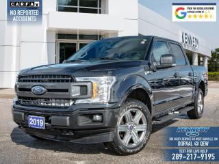Used 2019 Ford F-150 XLT for sale in Oakville, ON