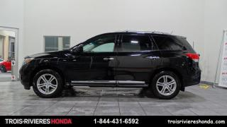 Used 2014 Nissan Pathfinder SL + AWD + CUIR + GPS + ATTACHE REMORQUE for sale in Trois-Rivières, QC