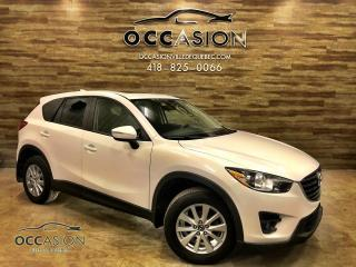 Used 2016 Mazda CX-5 Traction intégrale AWD GS SKYACTIV for sale in Ste-Brigitte-de-Laval, QC