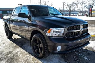 Used 2018 RAM 1500 EXPRESS CREW MAGS 20 POUCES for sale in Île-Perrot, QC
