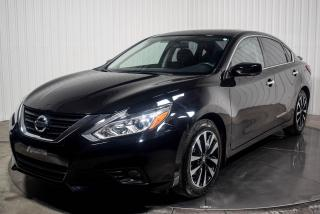 Used 2018 Nissan Altima 2.5 SV Sedan for sale in Île-Perrot, QC