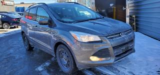 Used 2014 Ford Escape CLEAN CARFAX|2 SET TIRES|NAV|SUNROOF|HEATED SEATS for sale in Scarborough, ON