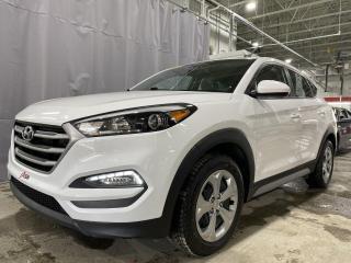 Used 2017 Hyundai Tucson AWD 4dr 2.0L for sale in Rouyn-Noranda, QC