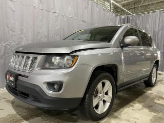 Used 2015 Jeep Compass 4WD 4dr High Altitude for sale in Rouyn-Noranda, QC