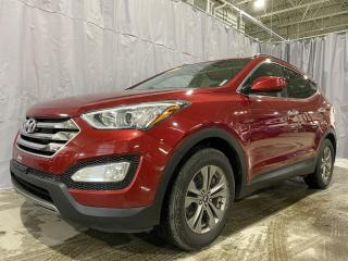 Used 2016 Hyundai Santa Fe Sport AWD 4dr 2.4L Premium for sale in Rouyn-Noranda, QC