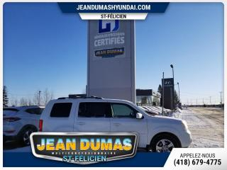 Used 2014 Honda Pilot MODELE  EX 4X4 for sale in St-Félicien, QC