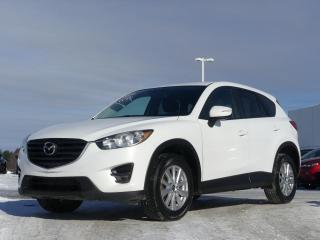 Used 2016 Mazda CX-5 GX Traction intégrale for sale in St-Georges, QC