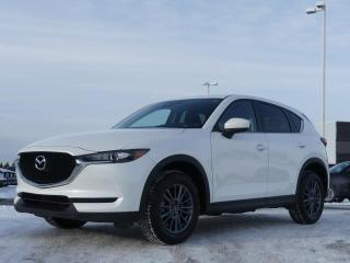 Used 2020 Mazda CX-5 GX TRACTION INTEGRALE DEMO!!! for sale in St-Georges, QC