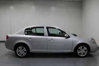 Used 2010 Chevrolet Cobalt WE APPROVE ALL CREDIT for sale in Mississauga, ON